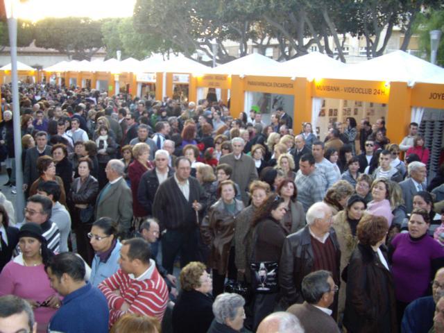 Feria Comercial