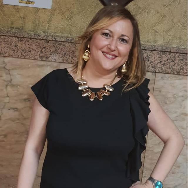 Rosa Barbera