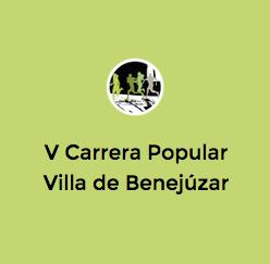 Carrera Popular Villa de Benejúzar
