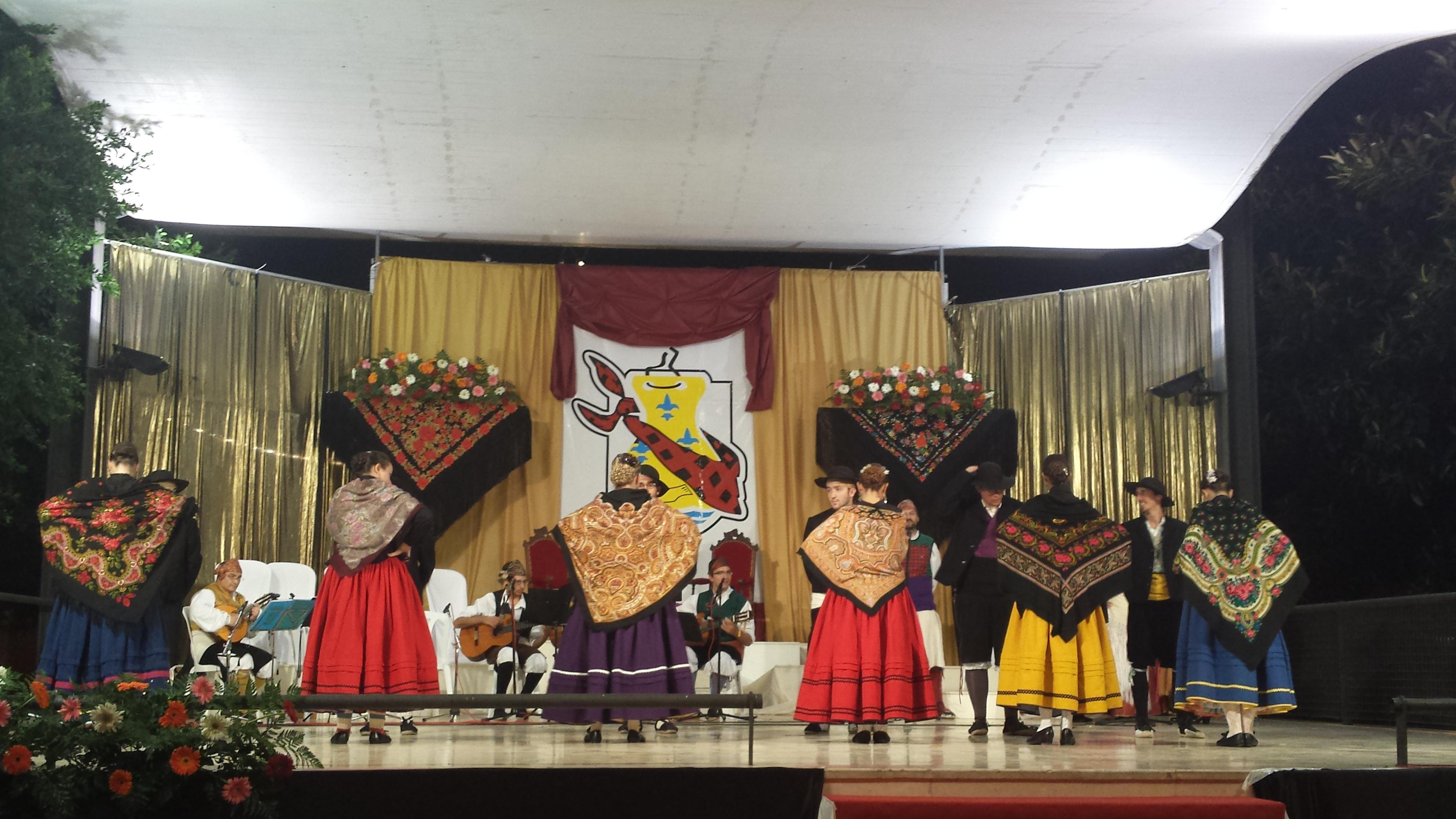 Festival de Jotas