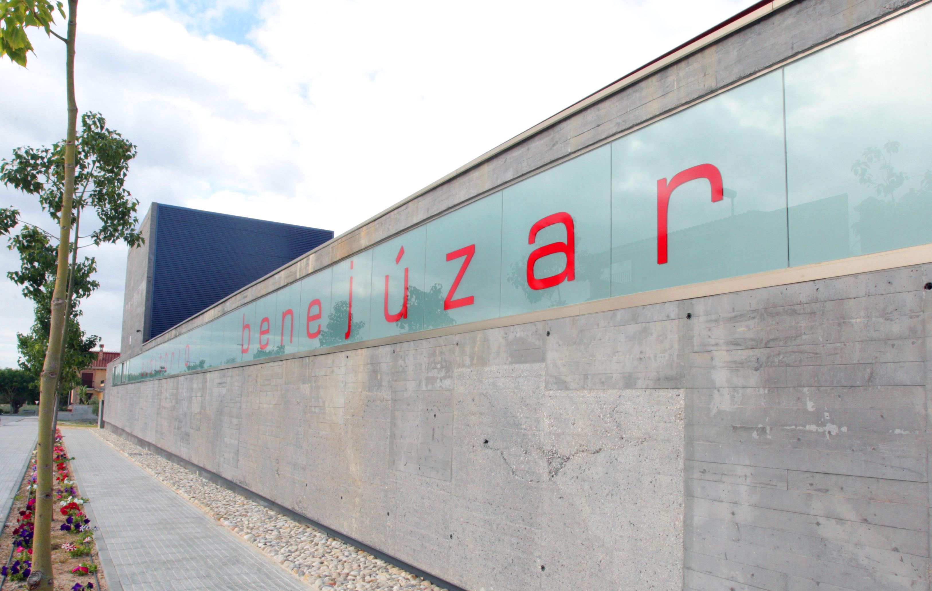 Auditorio de Benejúzar