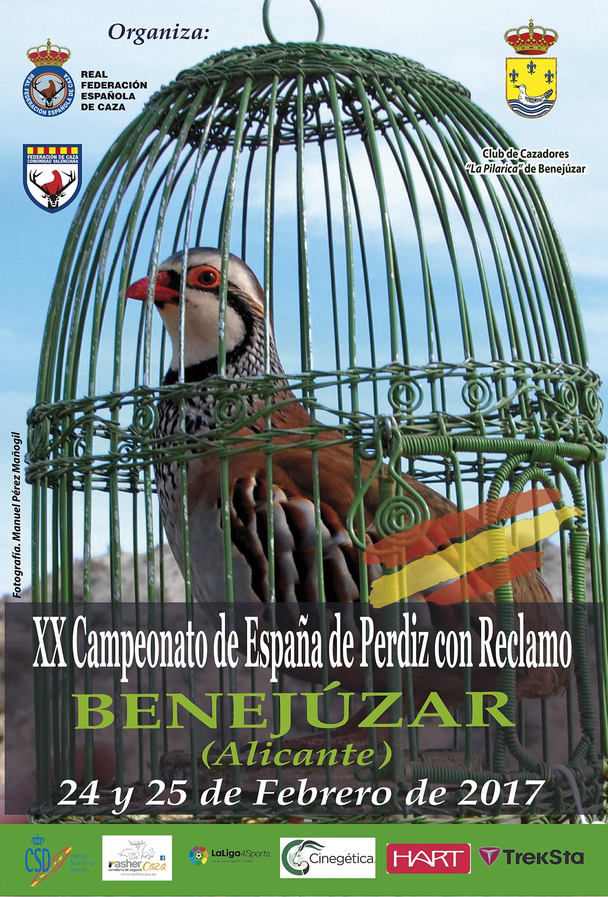 campeonato de España