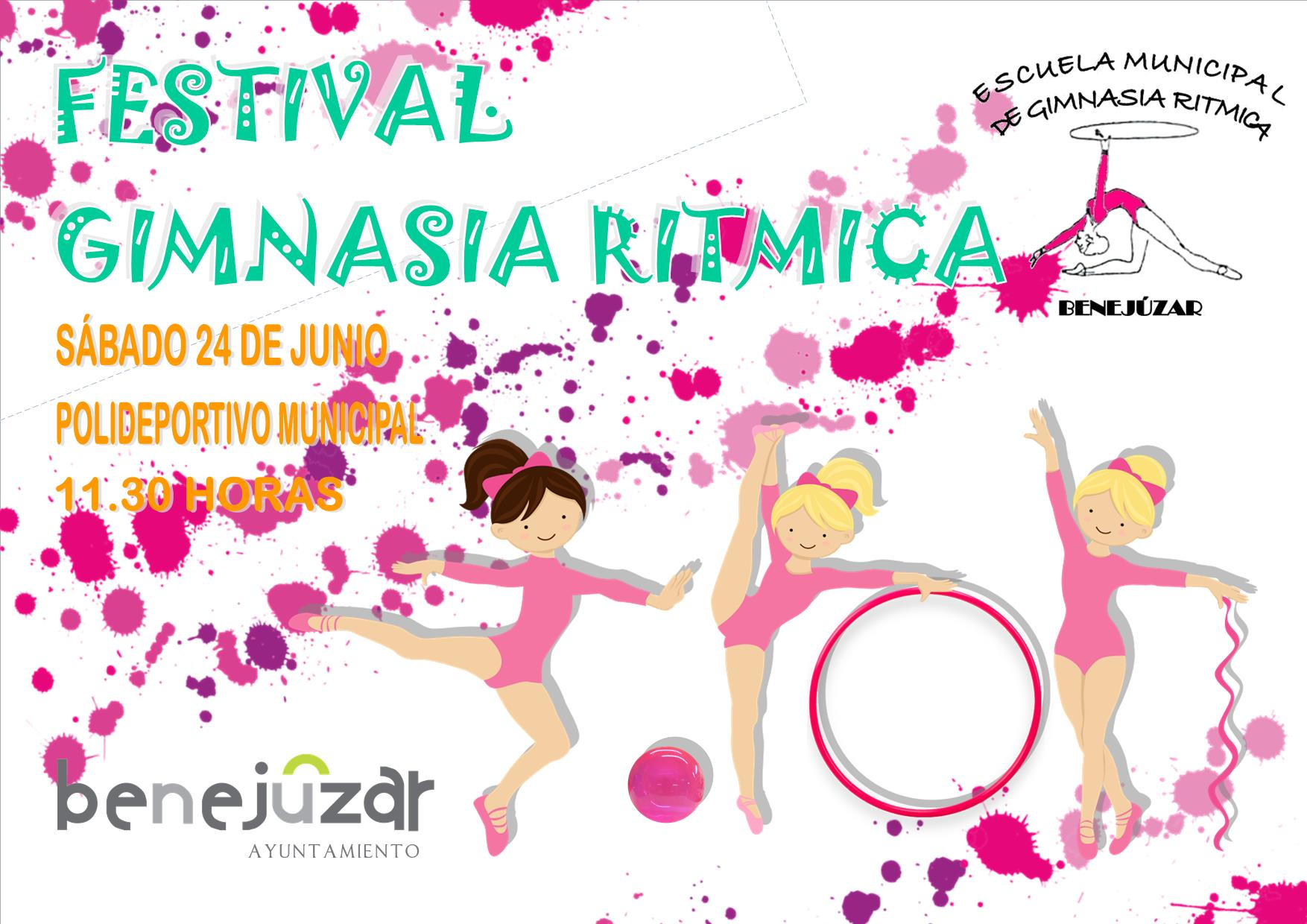 FESTIVAL GIMNASIA RITMICA 17