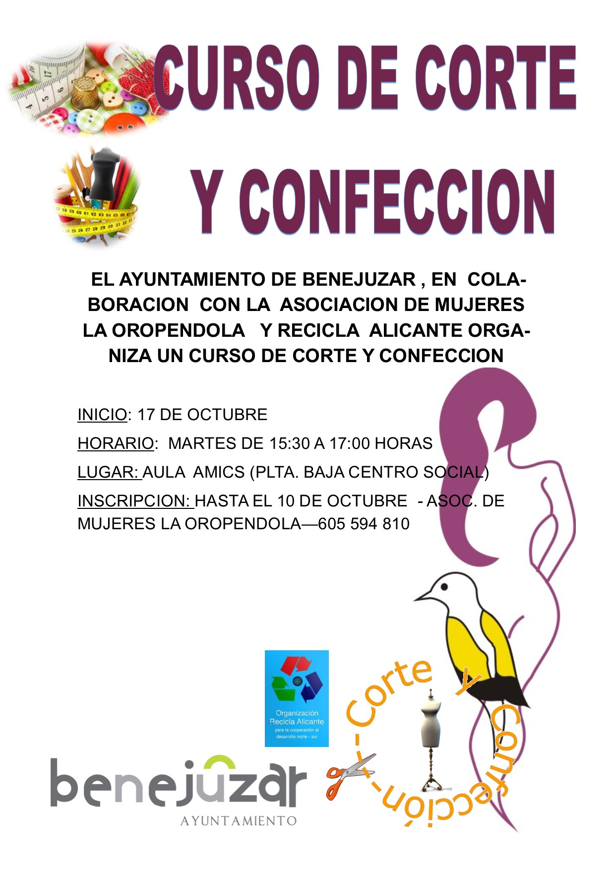 CORTEYCONFECCION