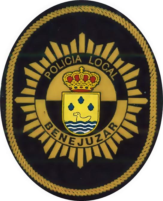 POLICIA LOCAL BENEJUZAR
