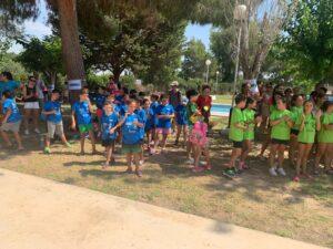 Actividades Verano Benejúzar3