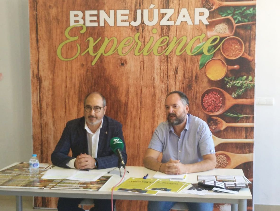 Foto 1. Benejúzar Experience