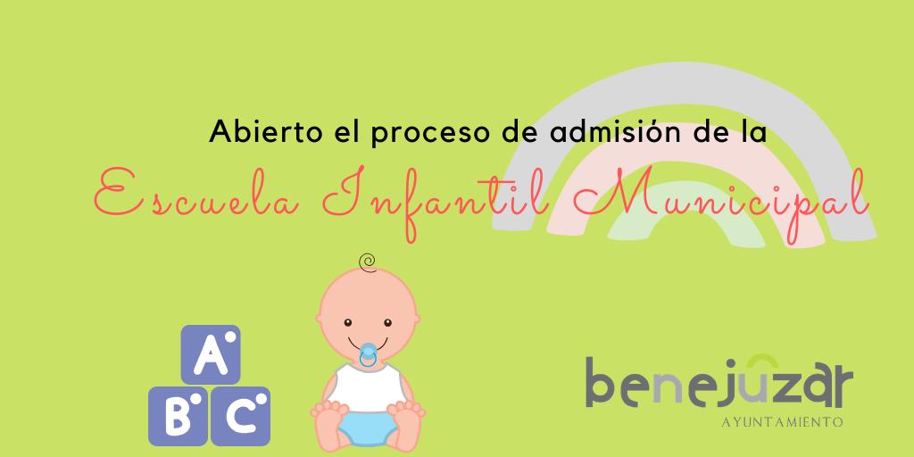 Escuela Infantil Municial (2)
