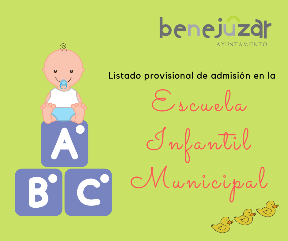 Copia de Escuela Infantil Municial