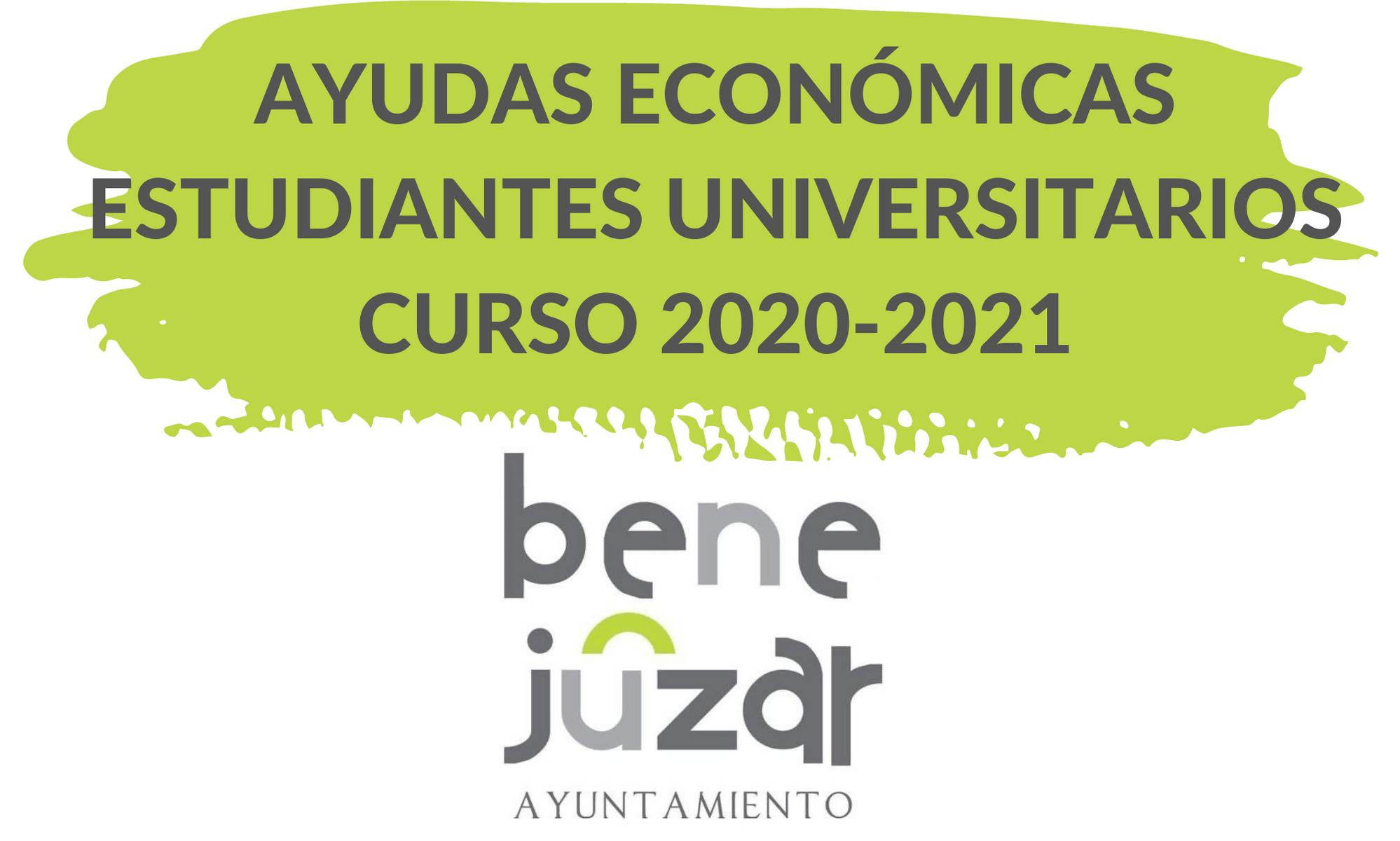 AYUDAS ESTUDIANTES UNIVERSITARIOS CURSO 2020-2021 (1)