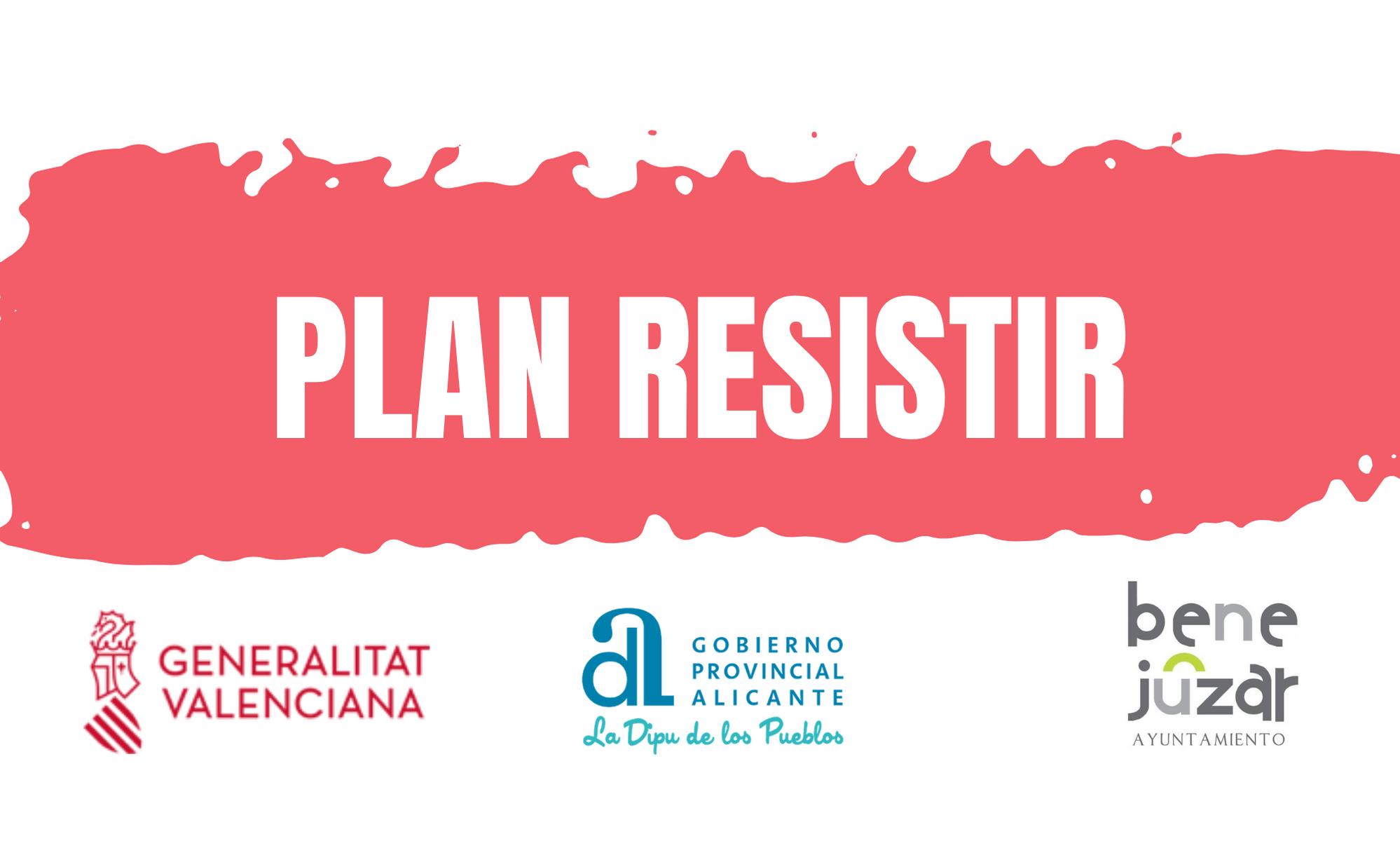 PLAN RESISTIR